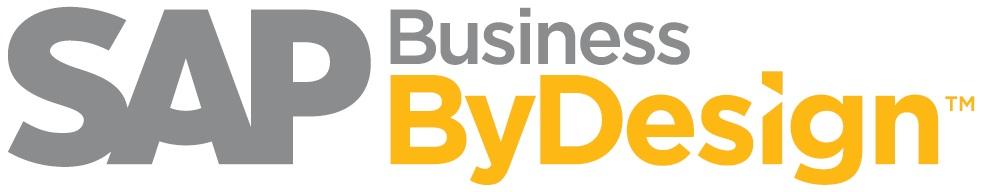 SAP-Business-ByDesign-logo