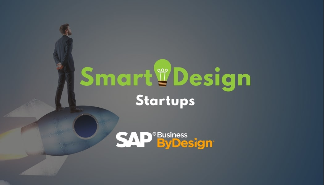 Smart Design, le logiciel de gestion d'entreprise pour les start-ups par Sileron