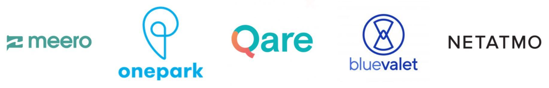 Meero, Onepark, Qare, Bluevalet et Netatmo ont choisi l'ERP Sileron
