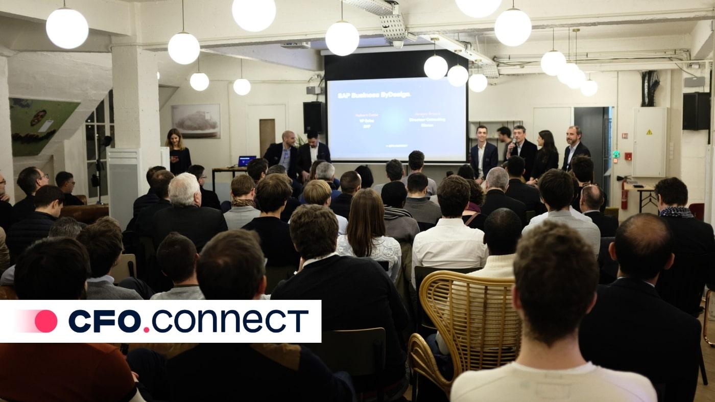 CFO Connect - Battle ERP SAP