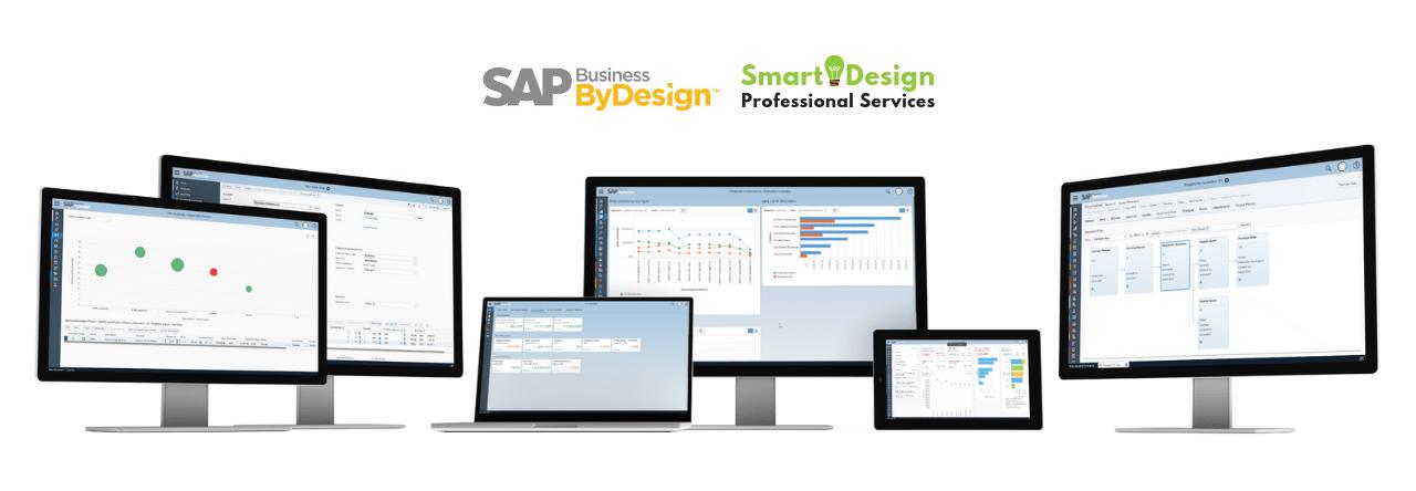 Smart Design, le pack ERP Sileron pour les PME
