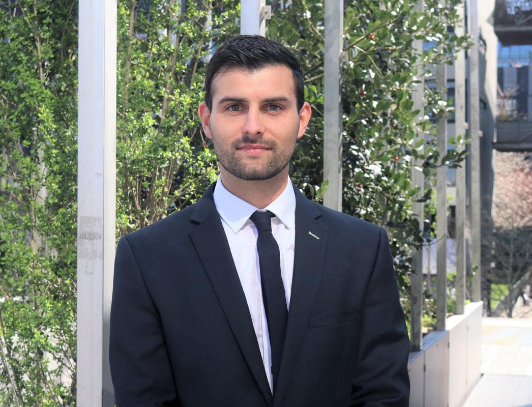 Consultant SAP Finance