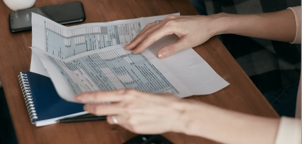Projet de dématérialisation de factures