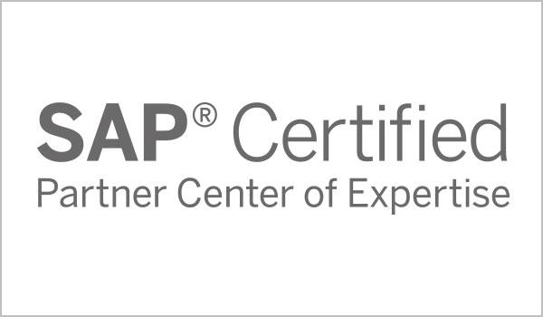 Sileron partenaire SAP Certified avec son centre de maintenance